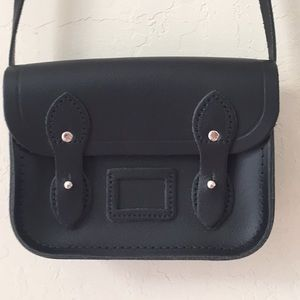 The tiny Cambridge satchel